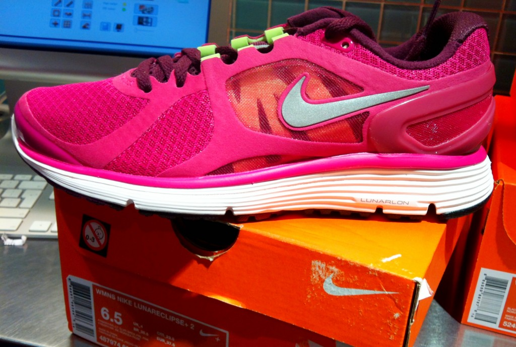 nike running shoes for no arch