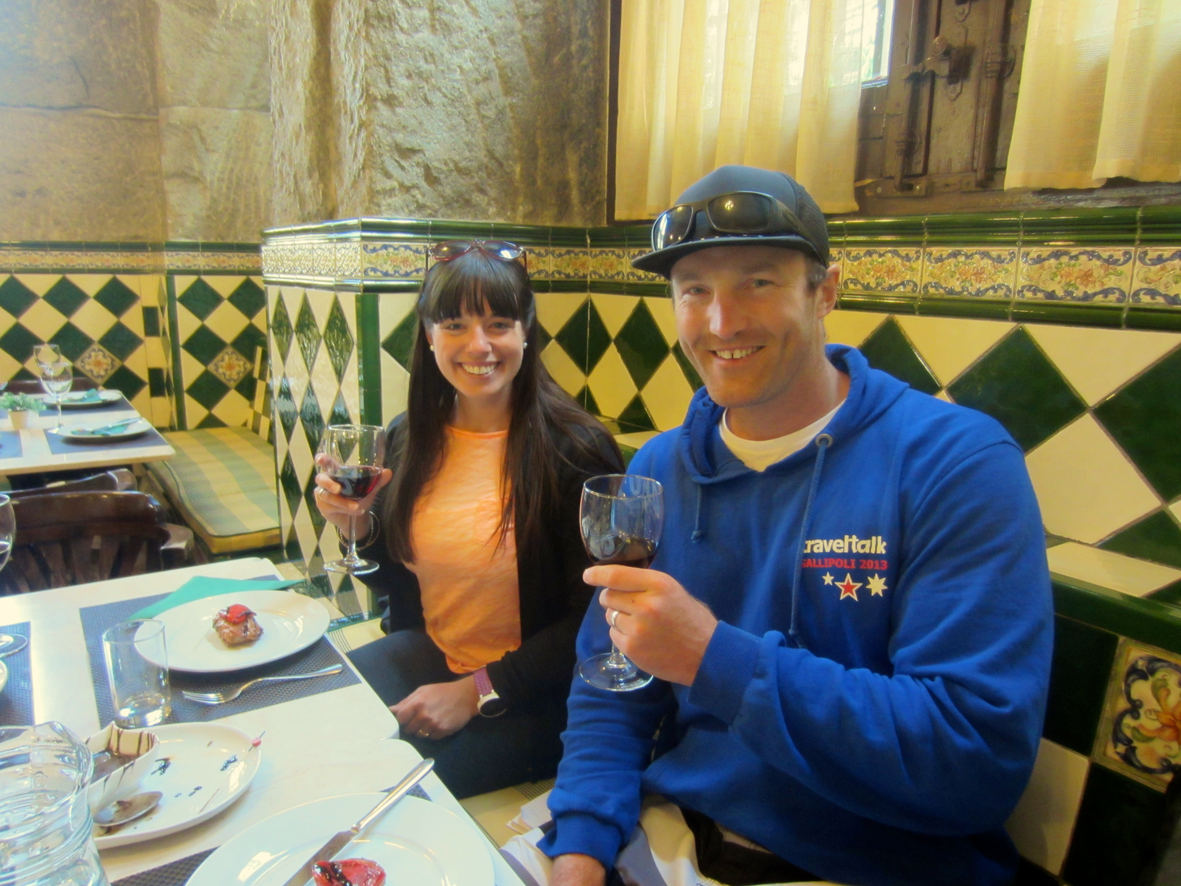 5 Reasons to do a Food Tour