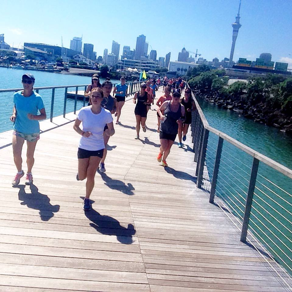 Run for Her Auckland