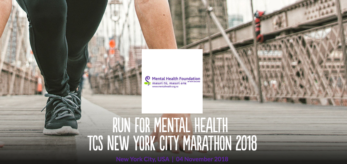 Run for Mental Health